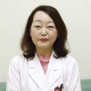 医療法人かわせみ 八多病院 杉本 順子 理事長・院長