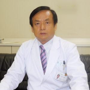 高知総合リハビリテーション病院 小川 恭弘 院長