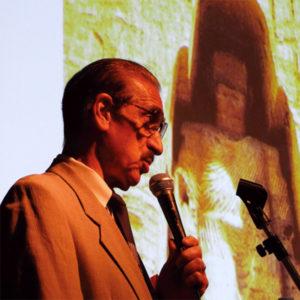 福岡県歯科保険医協会 第41回定期総会 市民公開講演会|世界にある現実にもっとまなざしを