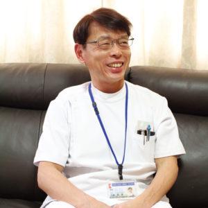 医療法人社団親和会 共立病院 古瀬 俊一郎 院長