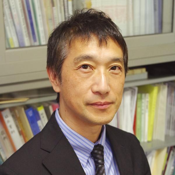 福岡大学医学部総合診療部 鍋島 茂樹 教授