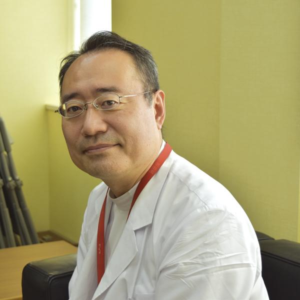 日本赤十字社 福岡赤十字病院 満生 浩司 腎臓内科部長