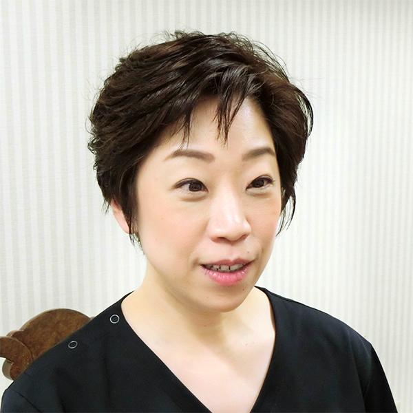 医療法人真栄会 新村 友季子 理事長