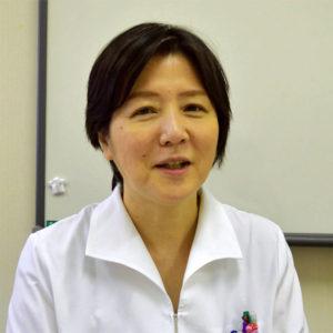 久留米大学医学部内科学講座 消化器内科部門超音波診断センター 黒松 亮子 教授