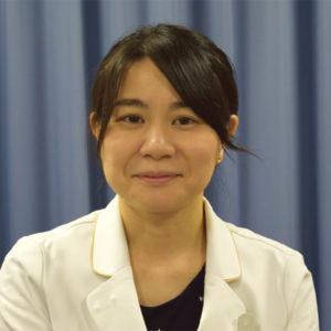 長崎大学病院 皮膚科・アレルギー科 富村 沙織 講師