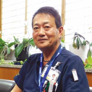 独立行政法人国立病院機構 東近江総合医療センター 井上 修平 院長