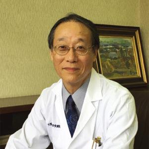 独立行政法人地域医療機能推進機構 大阪みなと中央病院 細川 亙 院長
