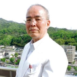 兵庫県立ひょうごこころの医療センター 田中 究 院長