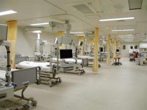 地方独立行政法人大阪府立病院機構 大阪急性期・総合医療センター