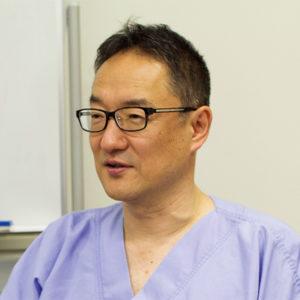 社会医療法人財団石心会 川崎幸病院 山本 晋 院長