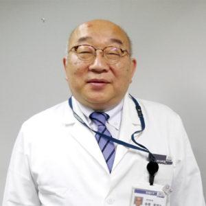 昭和大学病院 板橋 家頭夫 病院長