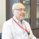 さいたま赤十字病院 安藤 昭彦 院長