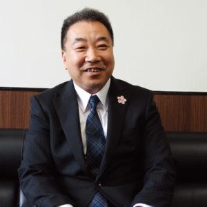 岡崎市民病院 早川 文雄 院長