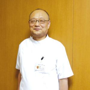 広島市立リハビリテーション病院 西川 公一郎 病院長