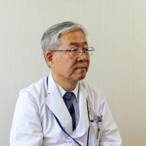 医療法人社団松涛会 安岡病院 戸田 健一 院長
