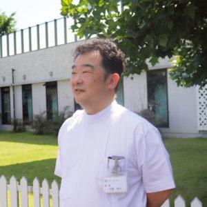 医療法人須藤会 土佐病院 須藤 康彦 理事長・院長