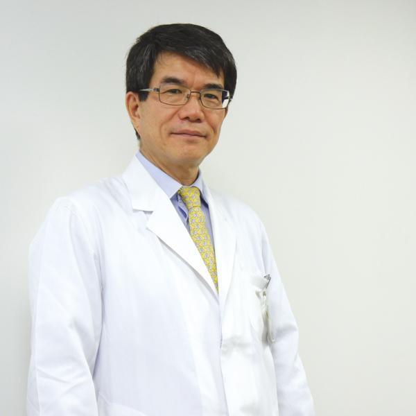愛媛大学大学院医学系研究科精神神経科学 上野 修一 教授