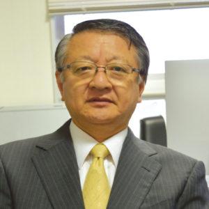 学校法人立志学園 九州中央リハビリテーション学院 河野 文夫 学院長
