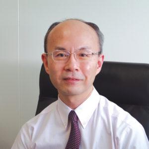 大分大学医学部内分泌代謝・膠原病・腎臓内科学講座 柴田 洋孝 教授