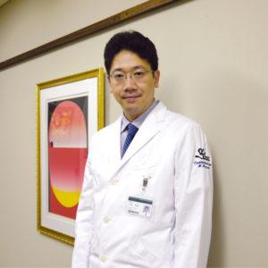 琉球大学大学院医学研究科医学専攻眼科学講座 古泉 英貴 教授