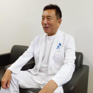社会医療法人三車会 殿尾 守弘 理事長