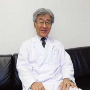 東京共済病院 久保田 俊郎 院長