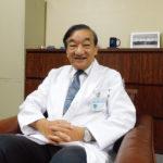 埼玉医科大学総合医療センター 堤 晴彦 病院長