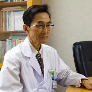 医療法人財団青山会 福井記念病院 高屋 淳彦 院長