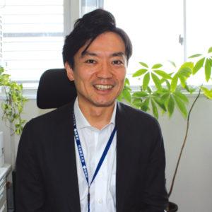 浜松医科大学医学部精神医学講座 山末 英典 教授