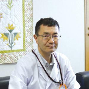 三重県立こころの医療センター 森川 将行 院長