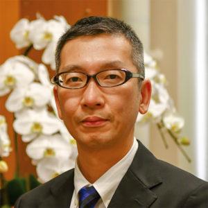島根大学医学部精神医学講座 稲垣 正俊 教授