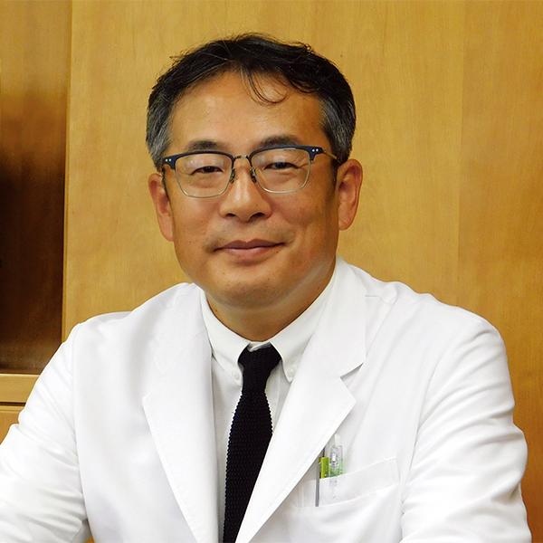 香川大学医学部整形外科 真柴 賛 准教授