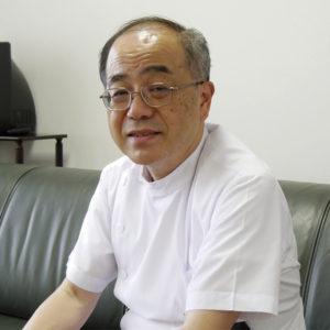 地方独立行政法人 広島市立病院機構 広島市立広島市民病院 荒木 康之 病院長