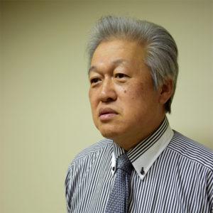 山口大学大学院医学系研究科 消化器・腫瘍外科学講座 永野 浩昭 教授