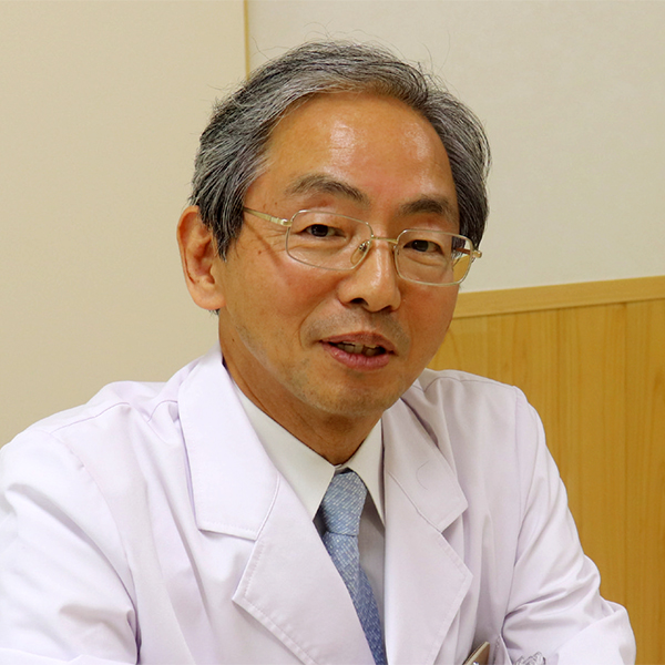 土佐希望の家 医療福祉センター 吉川 清志 施設長