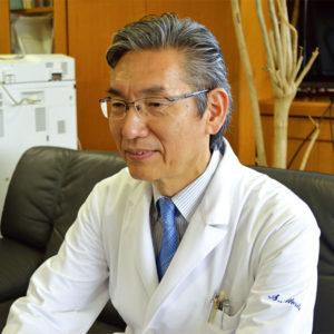 独立行政法人国立病院機構 九州医療センター 森田 茂樹 病院長