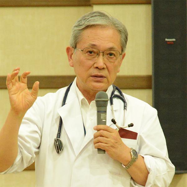 医療法人宏仁会 メディカルシティ東部病院 東 秀史 病院長