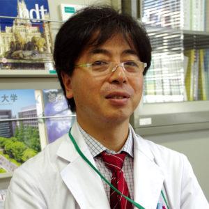 福岡大学病院 血液浄化療法センター 升谷 耕介 センター長