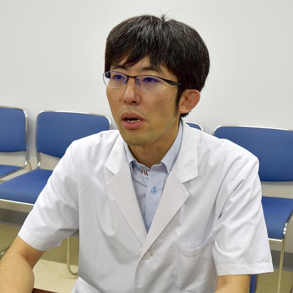 鹿児島大学病院 てんかんセンター 丸山 慎介 副センター長