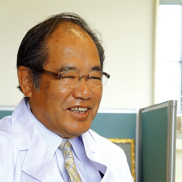 久留米大学医学部外科学講座 肝胆膵外科部門 奥田 康司 教授
