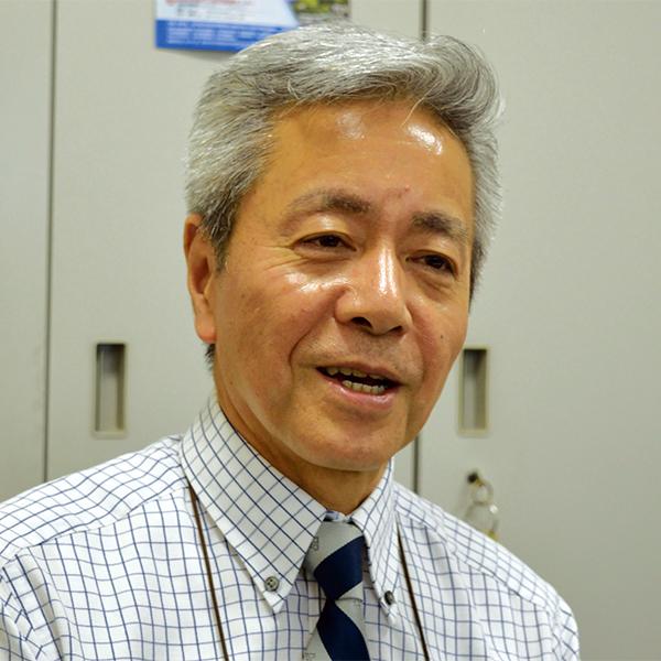 熊本大学大学院 生命科学研究部消化器内科学 佐々木 裕 教授
