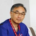 地方独立行政法人京都市立病院機構京都市立病院 森本 泰介 理事長・院長