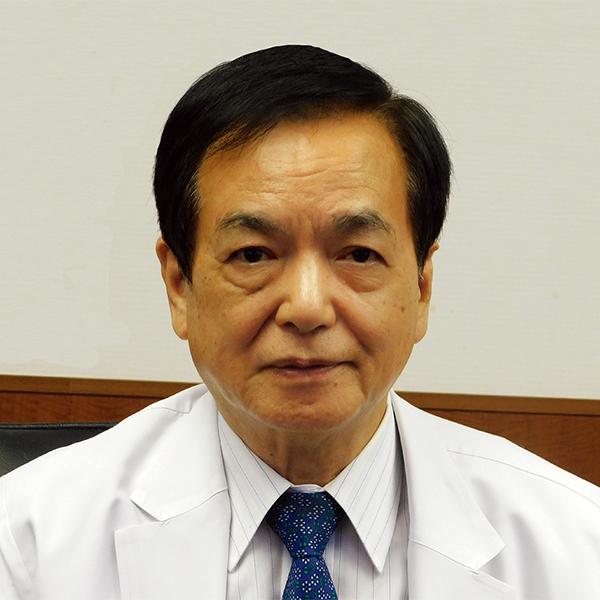 独立行政法人労働者健康安全機構 和歌山労災病院 南條 輝志男 病院長