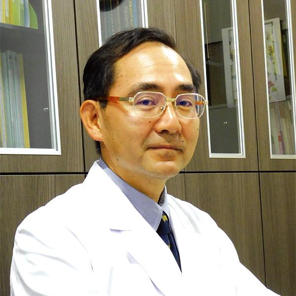 神戸大学大学院医学研究科 内科系講座放射線診断学分野 村上 卓道 教授