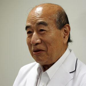 医療法人伯鳳会 東京曳舟病院 山本 保博 院長