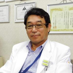 横須賀市立うわまち病院 沼田 裕一 管理者・院長