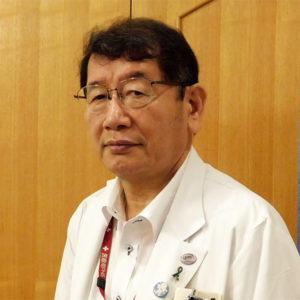 医療法人社団緑成会 横浜総合病院 平元 周 理事長・院長