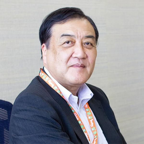 東千葉メディカルセンター 増田 政久 センター長