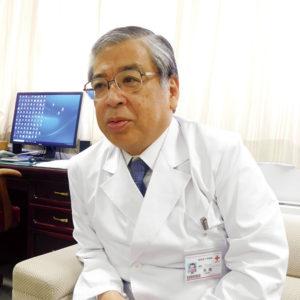 成田赤十字病院 角南 勝介 院長