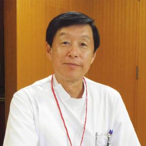 医療法人社団緑野会 東京品川病院 瓜生田 曜造 病院長